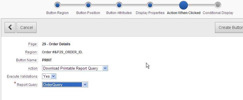 pdf reports for apex
